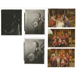Harper Goff's Firehouse Five Plus Two Archive.