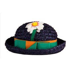 """Mary Poppins"" Souvenir Hat."