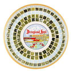 Disneyland Hotel Dish.