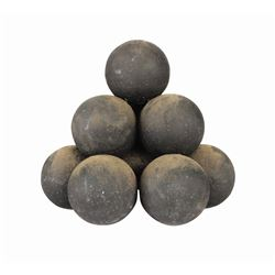 """Pirates of the Caribbean"" Prop Cannon Balls."
