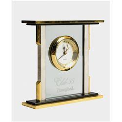 """Club 33"" Table Clock."