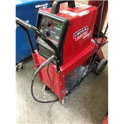 LINCOLN ELECTRIC SP135T  WELDER