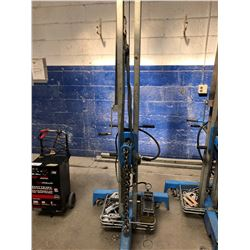 WEDGE CLAMP ALIGNMENT TOWER