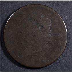 1808 LARGE CENT, GOOD