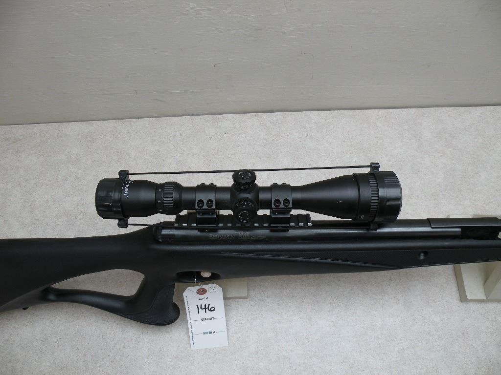 Benjamin Trail Nitro Piston Model BT9M22SNP,  22 cal SN#-913X09352