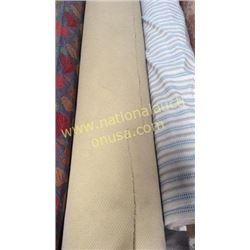 1 roll 49 yards fabric