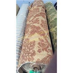 1roll  54 yards fabric