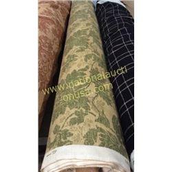 1 roll 42 yards fabric