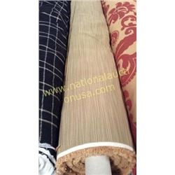 1 roll 26  yards fabric