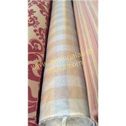 1 roll 25+ yards fabric
