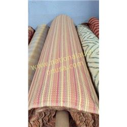 1 roll 53 yards fabric