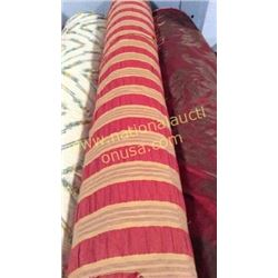 1 roll 27yards fabric