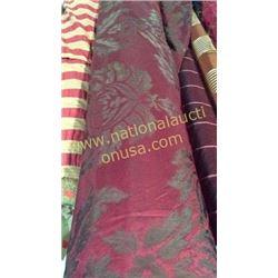1 roll 55 yards fabric-