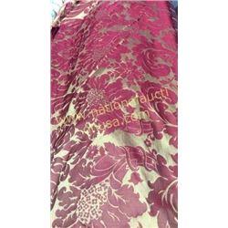 1 roll 5 yards fabric