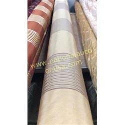 1 roll 15 yards fabric