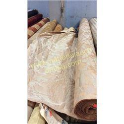 1 roll 42yards fabric