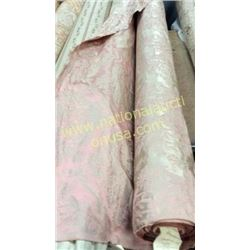 1 roll 46 yards fabric