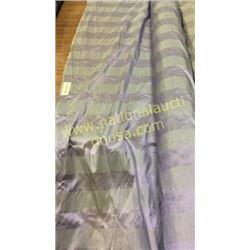 1 roll 33 yards fabric