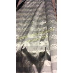 1 roll 17 yards fabric