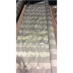 1 roll 1 yard fabric