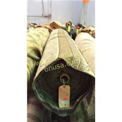 1 roll 59 yards fabric