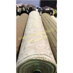 1 roll  68 yards fabric