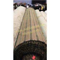 1 roll 47 yards fabric