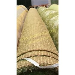 1 roll 30 yards fabric