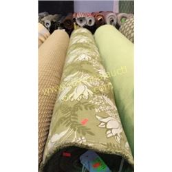 1 roll 31 yards fabric