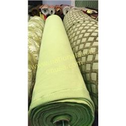 1 roll 44 yards fabric