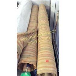 2 rolls  49 yards fabric