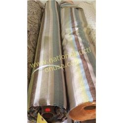 1 roll 47 yards fabric