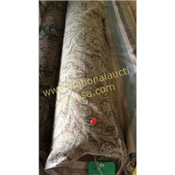 1 roll 59 yards fabric
