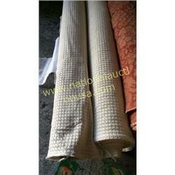 2 rolls 31 yards fabric
