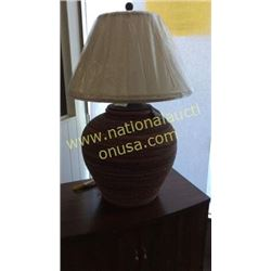 Maitland Smith Lamp