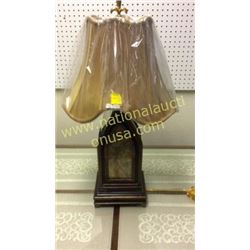 Ardley Hall Lamp