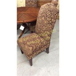 Century Upholsterd Chair