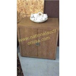 Century Server / Entry Cabinet  30W x 31T x 21D