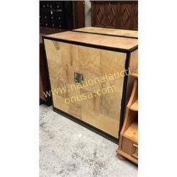 Century 2 Door Cabinet  24W x 43t x 18d