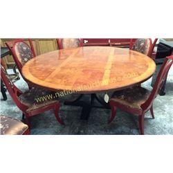 Century 72inch Table