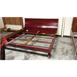 Century King Bed
