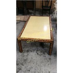 Century Cocktail TAble 56W x 20T x 33D