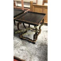 Ardley Hall Side Table 31W x 30T x 27D