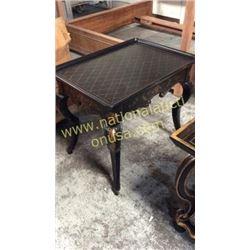 Ardley Hall Side Table  33W x 29T x 24D