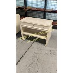 Century Entry Table 36W x 29T x 18D