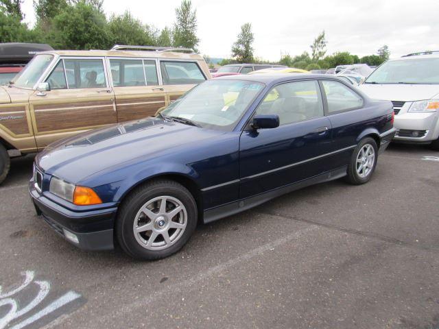 1993 Bmw 325i Speeds Auto Auctions