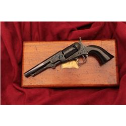 COLT POCKET NAVY REVOLVER #13612