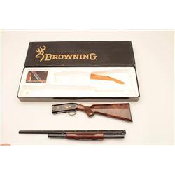BROWNING 12 GA #00285PN932