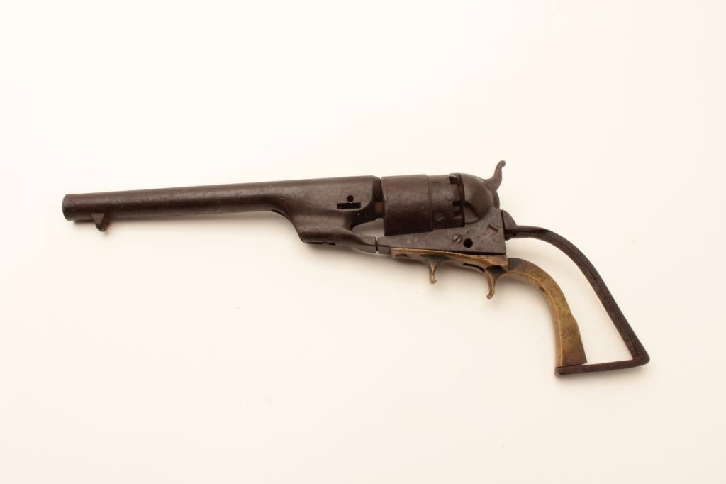 1860 COLT ARMY RELIC