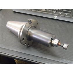 CAT50 Erickson Coolant Thru Shell End Mill Holder, P/N: DV50BSM2C22100M